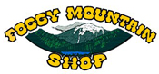 Foggy Mountain Shop